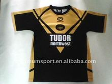 Nova Sublimation Rugby Jersey