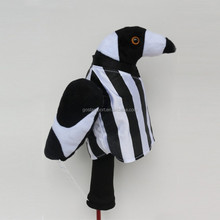 Penguin Golf Animal Head Cover for Driver Wood