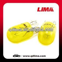 Automotive car bulbs t10 12v 5w