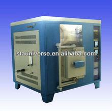 STA-High temperature 1200C box nitrogen atmosphere furnace