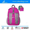 High Quality Foldable Backpack