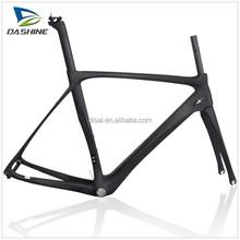 2014 Hot Sale High Quality Full Carbon T800 Bike Carbon Fiber Bicycle Frames