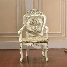 foshan furniture armchair european modern style set