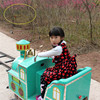 Amusement rides railroad rail travel planner