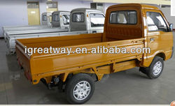 mini gaoline van