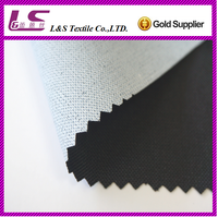 600D polyester oxford fabric polyurethane coated for outdoor garment