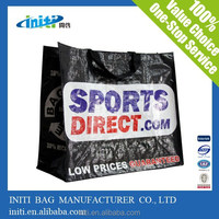 Hand Length Handle Sealing & Handle and Accept Custom Order extra large non woven tote bag