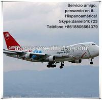 worldwide express mail service in shenzhen--agent service