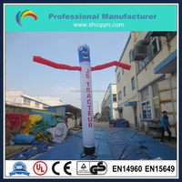 inflatable car wash air dancer/inflatable car wash sky dancer for sale