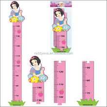 Bottom price new products eva foam growth chart ruler