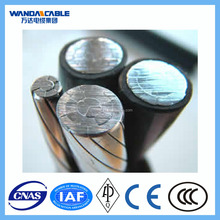 All Aluminum Alloy Strand Conductor AAAC/ACSR,Electrical Stranded Wire