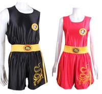 wholesale sportswear sleveless sportswear boxing vest for men