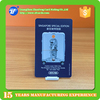100000 time Write PVC/PET/ABS Low Cost RFID smart Card