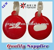 NEW Writable PVC Airline Baggage Tag