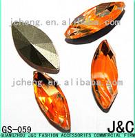 nevaggatle shape colorful decorative glass beads