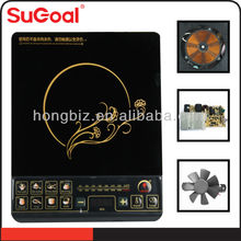 2015 SuGoal electric stove with oven/spare parts for gas stoves/cooking range