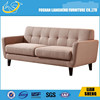 2015 New design beautiful living room furniture set fabric sofa S018