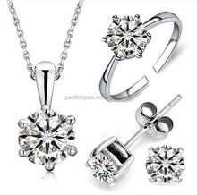 solid silver 925 sterling silver jewelry wholesale