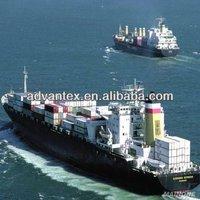 cheap sea freight shipping to Hamburg from China