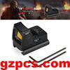 China Trijicon style GZ20048 brightness adjustable airsoft red dot scope