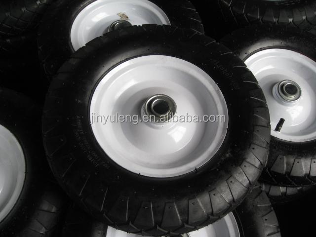 pneumatique roue en caoutchouc pneus pour camions main. Black Bedroom Furniture Sets. Home Design Ideas