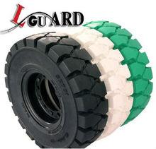 Forklift solid rubber tires 32*12.1-15,8.15-15,8.25-20 for forklift