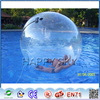 Happy Sky Logo printing is available smash water ball, floating water ball