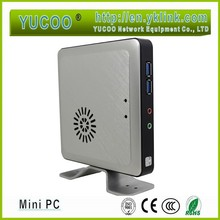 Hot Sale Desktop Intel All In One pc i7 mini pc which support games