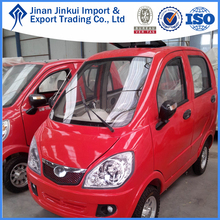 High quality newest electric car BSH mini van for sale