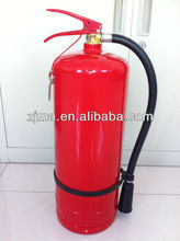 6kg portable dry powder fire extinguisher