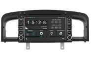 Touch Screen Car Dvd with CD FM/AM GPS NAVI BOD BLUETOOTH IPOD IPONE MP3 MP4 For LIFAN 620