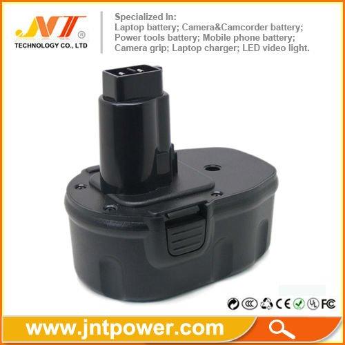 14.4 V de la batería taladro inalámbrico para DEWALT DC9091 DE9038 DE9091 DE9092 DW9091 DW9094