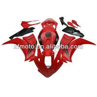 For Honda CBR1000RR CBR 1000RR 2012 Red Black ABS Fairing Body work Kit Set