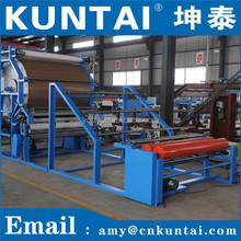 Máquina de laminação para sapatos EVA KT-WF-1800B indústria