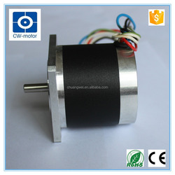 china export nema 23 step motor for air conditioner