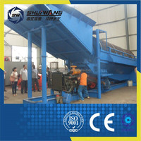 Dredger -SW-2015 China supply bilberry plants for sale made in China