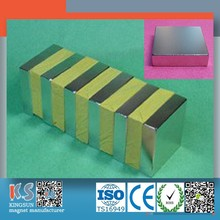 China Magnet Manufacture Cheap Neodymium Block Magnets Prices