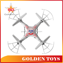 2.4GHz 360 degree turn stuck protection quadcopter K300C rc flying ufo