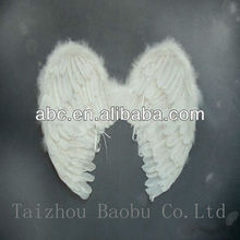 goose feather angel wing