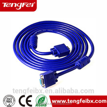 High quality Best price 15 pin vga cable max resolution