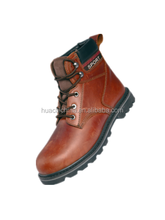Stylish safety shoes oil and penetration resistant safety shoes
