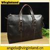 OEM High Grade Custom Business Leather Laptop Bag for Men