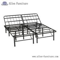 Adjustable Bed for head/Mattress Foundation or Box Spring, Queen Size