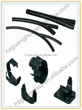 Automatic Equipment Plastic Cable Protection Hose, wires-protection hose
