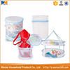 Large Micro Mesh Bra Wash Bag