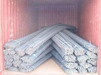 Steel Rebar Deformed Steel Bar Iron Rods For Construction/Concrete
