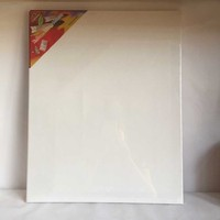 hot sale cheap wholesale stretched canvas from china