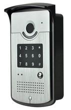 VOIP PHONE IP telephony POE SIP IP Audio door phone intercom system