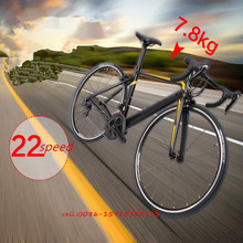 Convenient Road Bike Sports Bicycle Manufacturer 22Speed New hot sale