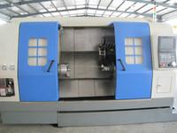 twin turret double spindle cnc lathe CNC150/250/350/450/550T